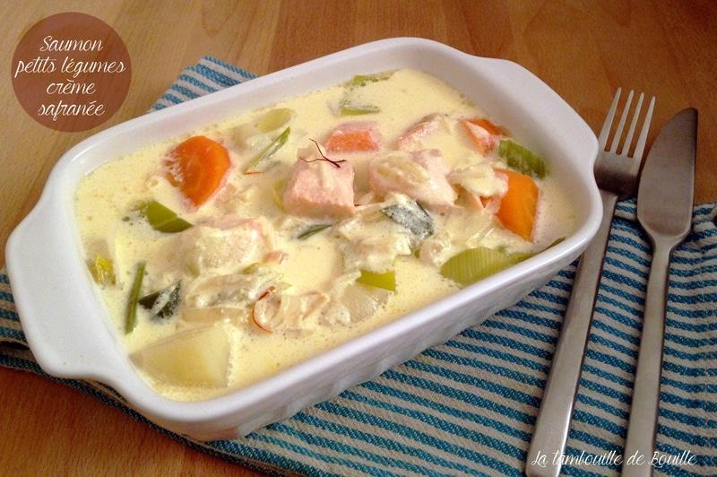 saumon-legumes-creme-safran