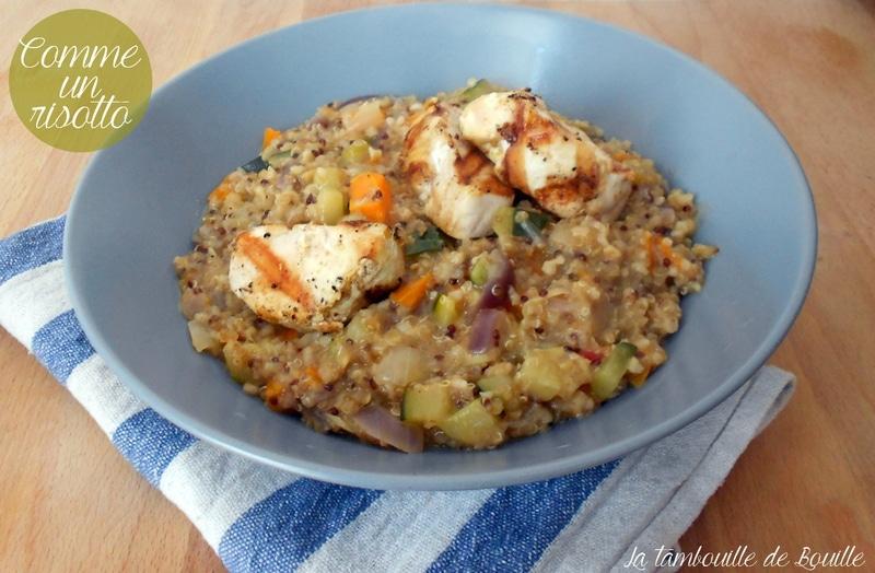 risotto-boulgout-quinoa-poulet