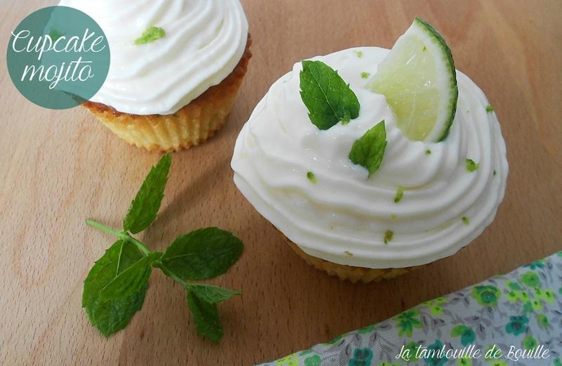 cupcake-mojito