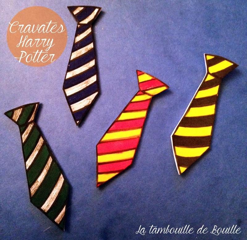 cravate-harry-potter-diy