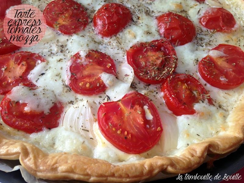 tarte-tomates-mozzarella