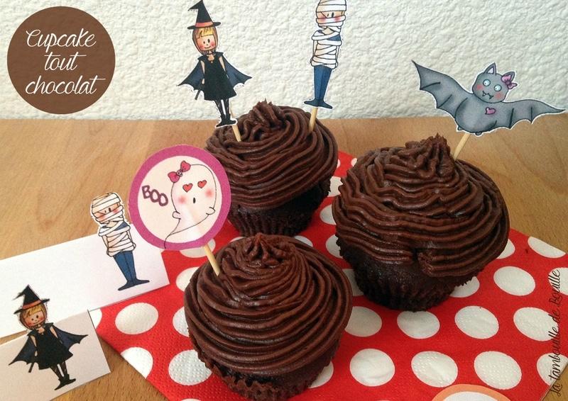 recette-cupcake-chocolat-topping-chocolat