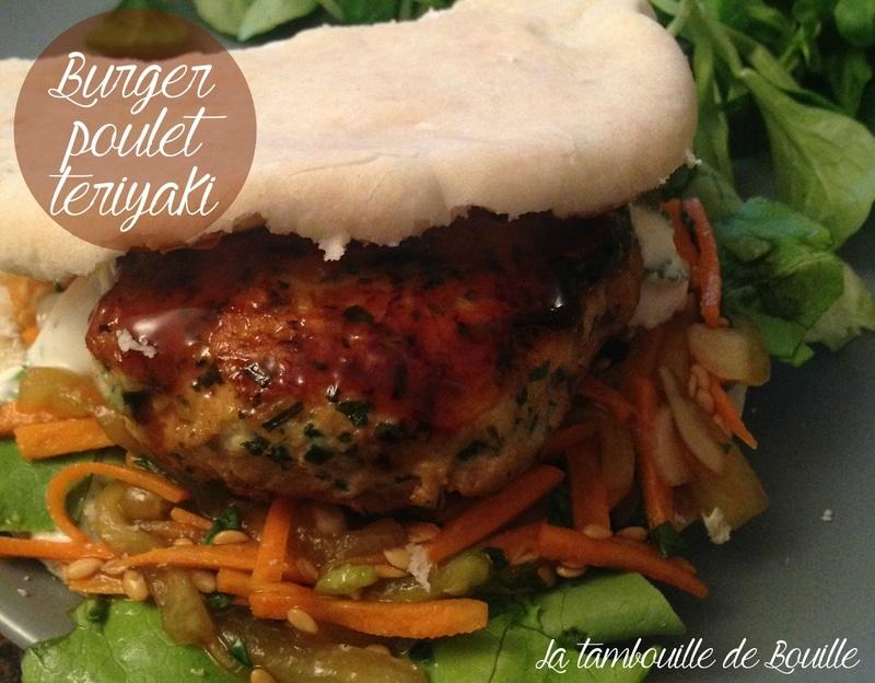 recette-burger-poulet-teriyaki
