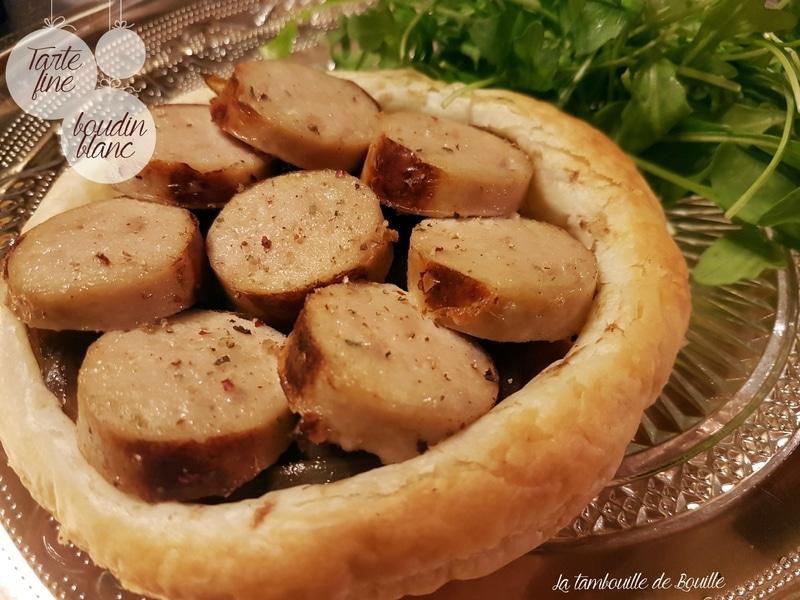 tarte-fine-chutney-oignons-boudin-blanc