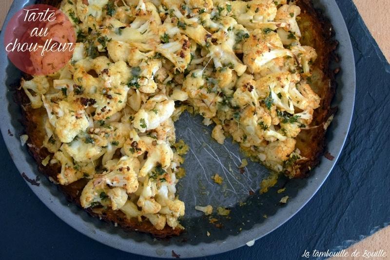 recette-tarte-choufleur-végétarien