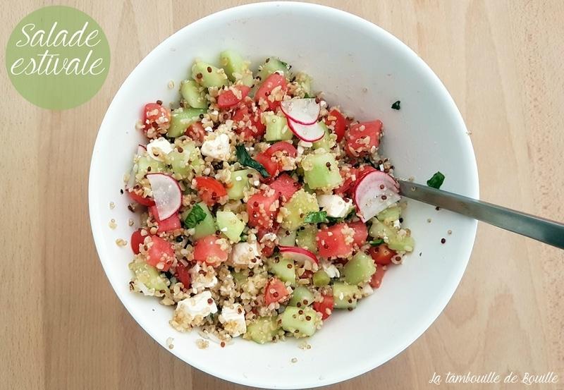 recette-salade-pastèque-concombre-féta-menthe