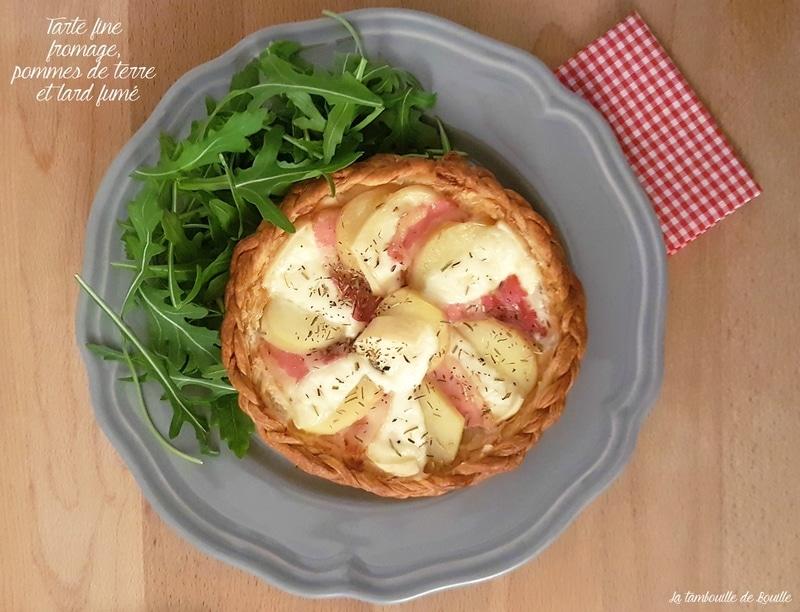 tarte-fine-pommesdeterre-fromage-lard