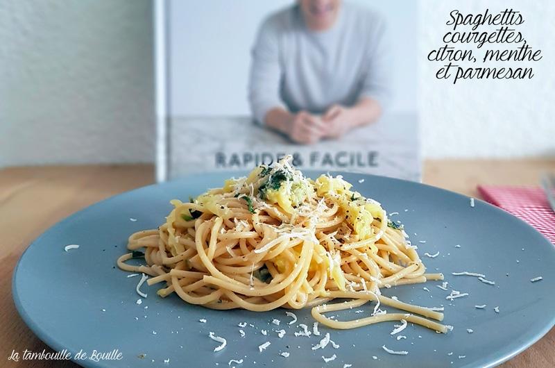 recette-spaghetti-courgette-citron-menthe-parmesan