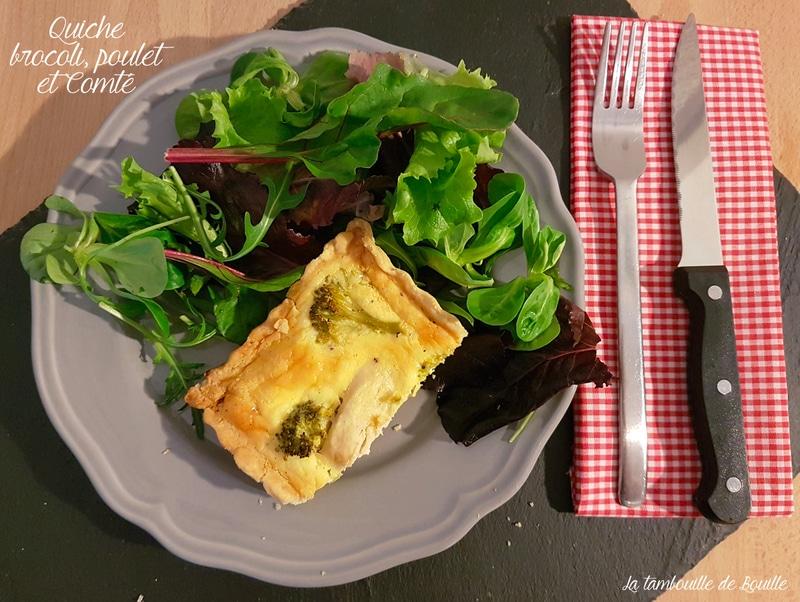 recette-quiche-facile-brocoli-poulet-comté