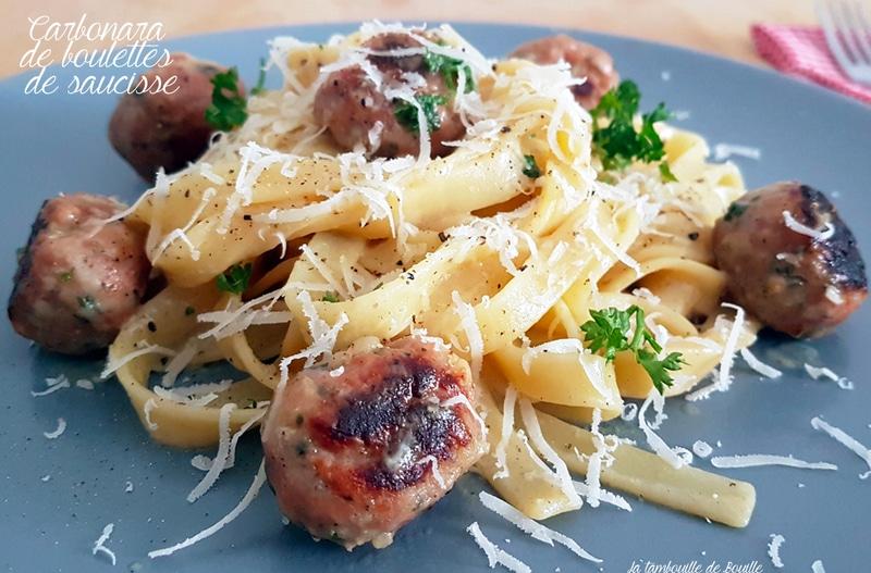 carbonara-jamie-oliver-saucisse