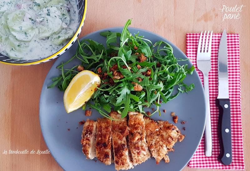 recette-poulet-pané-ail-pain-5ingredients-jamie-oliver