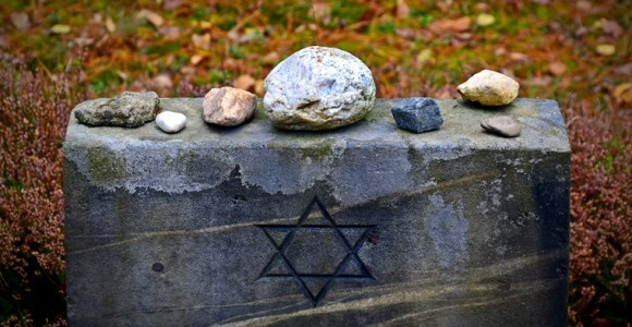 víctimas del Holocausto