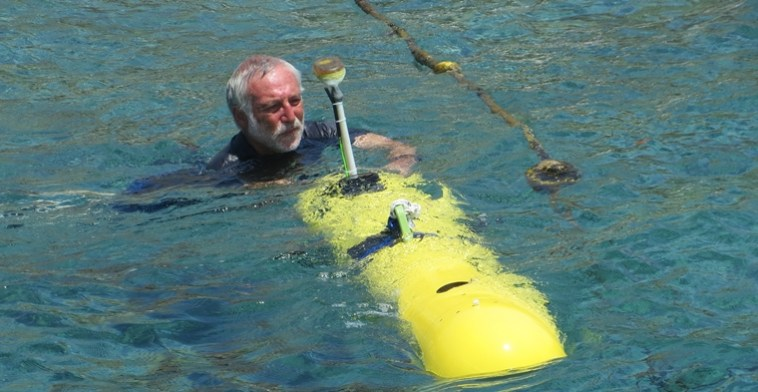 subacuática