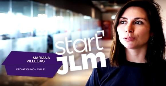 startups en Jerusalem