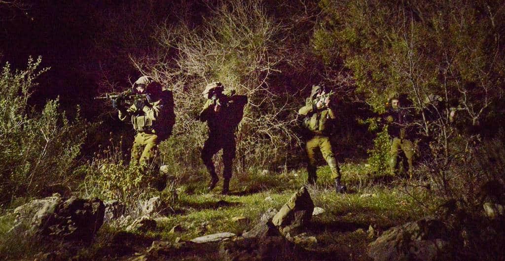 10 unidades de elite y fuerzas especiales del ejército de Israel. (Segunda parte)