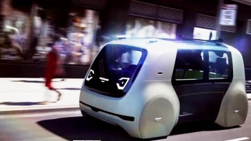 automóvil del futuro
