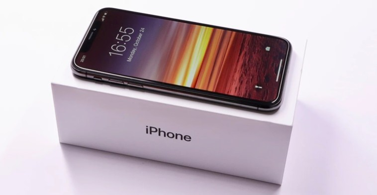 solo iPhone
