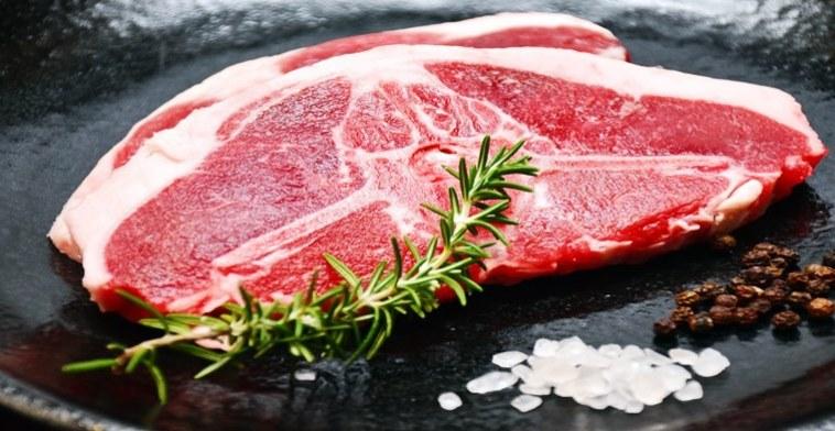 producción de carne