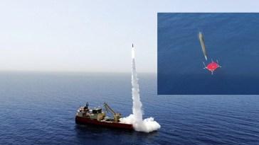 misil israelí LORA