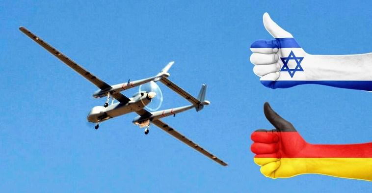 Israel y Alemania