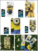 I Love Charms - Cover Smartphone Minions