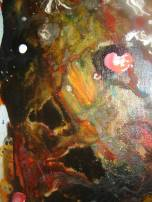 Villar Trabalhos Artísticos - As varias mascaras de Deus