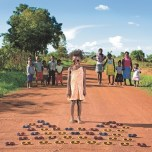 Toy Stories (Maudy – Kalulushi, Zambia)