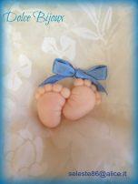 Dolce Bijoux - Bomboniera Bebè