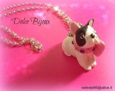 Dolce Bijoux - Ciondolo Sweet Little Dog