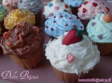 Dolce Bijoux - Cupcake