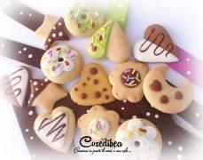 Cosedibea - Biscotti