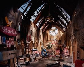 Nix+Gerber - Church (2009)