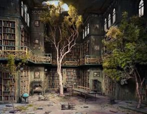 Nix+Gerber - Library (2007)
