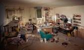 Nix+Gerber - Living Room (2013)