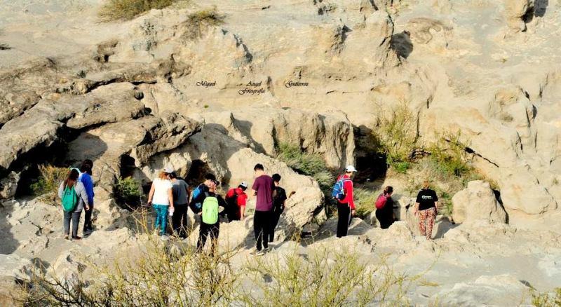 Con los respectivos protocolos continúan las propuestas turísticas