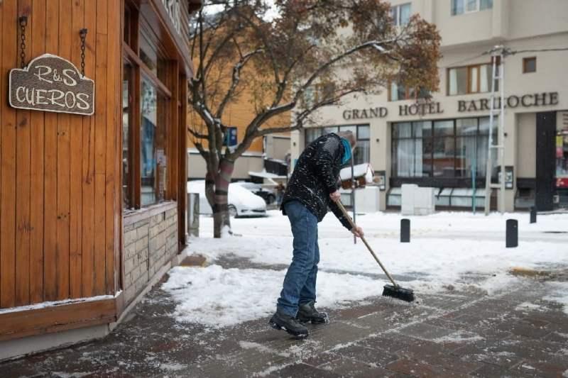 Provincias patagónicas realizan gestiones para garantizar la temporada invernal