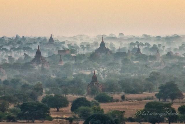 Itinerario Myanmar, cosa vedere in Myanmar