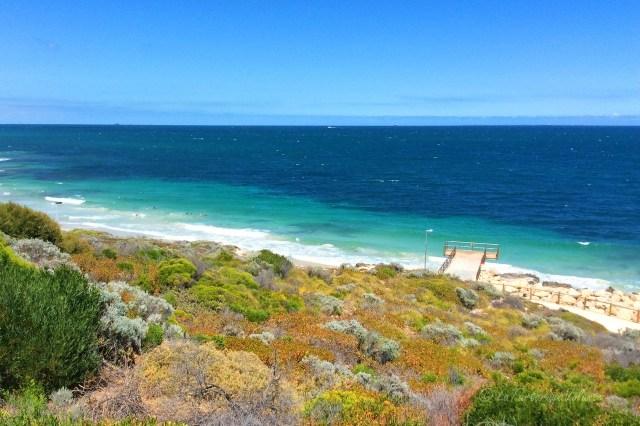 Western Australia beach