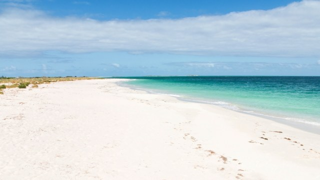Western Australia torquaise coast