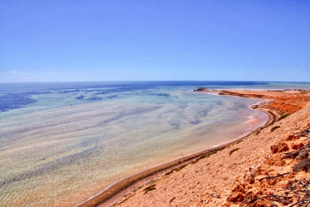 Western Australia Francois Peron National Park