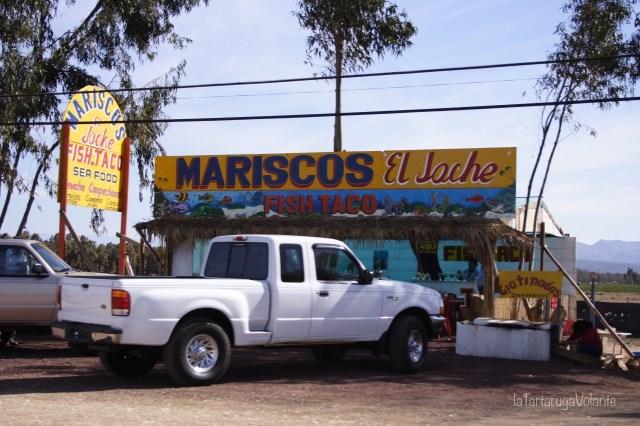 baja california negozio di mariscos