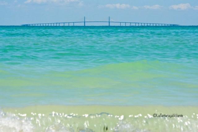 Florida, acque cristalline a Maria Island