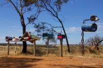 vedere il western australia sud, goldfield region