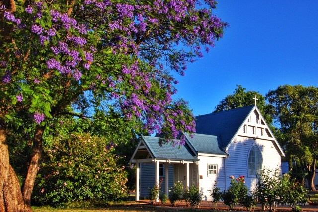 Western australia sud, Nannup