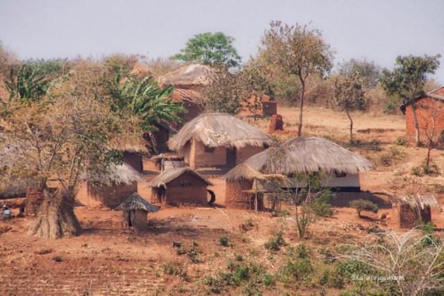 Malawi, lungo la strada