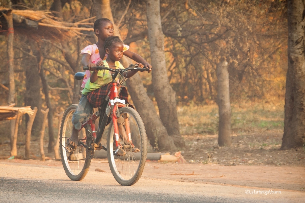 Incontri a Lilongwe Malawi
