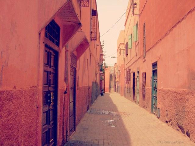 giugno e settembre, marocco
