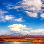 arizona, lake powell bellissimo