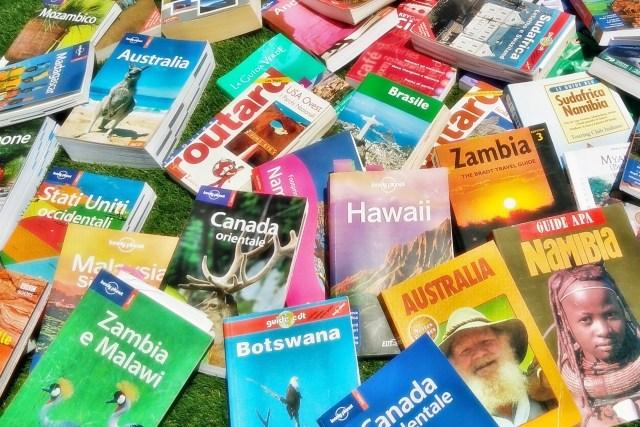 Guide turistiche, ecco le mie