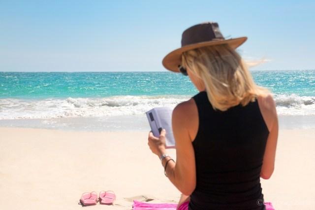 guide turistiche, io al mare con la guida